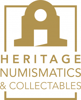 Heritage Numismatics & Collectables