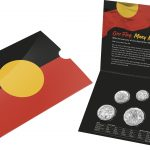 2021 UNC Year Set - 50th Anniversary of Australias Indigenous Flag