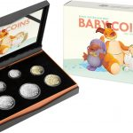 2021 Proof Baby Year Set