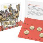 2020 UNC Mintmark & Privy Set - Eureka! Australias Gold Rush