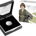 2021 C Silver Proof $1 Coin - Centenary of RAAF
