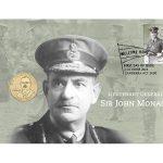 2018 PNC $1 Coin - Sir John Monash