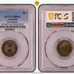 2013 $2 Coin PCGS MS64 - Coronation